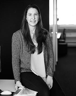 Nicoletta Bucekova Junior Webdesignerin