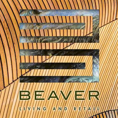 Beaver Projektlogo